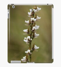 Leek Season #4 iPad Case/Skin
