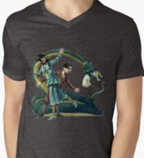 A Series Of Unfortunate Events Reptiles T-Shirt