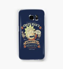 Get Rickity Rickity Wrecked Samsung Galaxy Case/Skin
