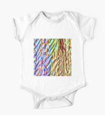 Fabulous abstract bark texture Kids Clothes