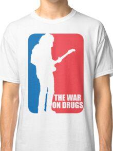 The War On Drugs - Major League Shirt Classic T-Shirt
