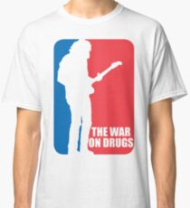 The War On Drugs - Major League Shirt Classic T-Shirt