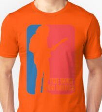 The War On Drugs - Major League Shirt Unisex T-Shirt