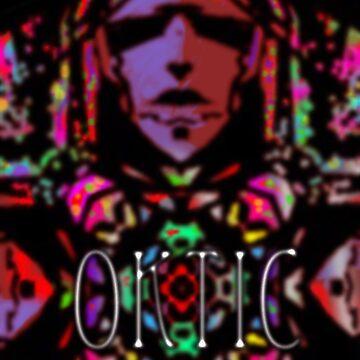 Oktic- psychedelik magik musik by doubleme2
