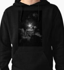 Basketball Star Pullover Hoodie