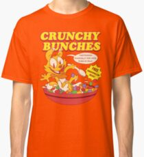 Crunchy Bunches Cereal Shirt Classic T-Shirt