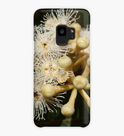 Cream Eucalypt Case/Skin for Samsung Galaxy