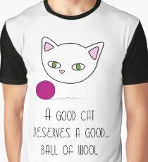 Good cat Graphic T-Shirt