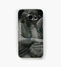 NEHEMIEL Samsung Galaxy Case/Skin