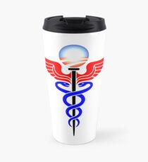 Obamacare Travel Mug