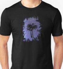 Treeferns by night T-Shirt