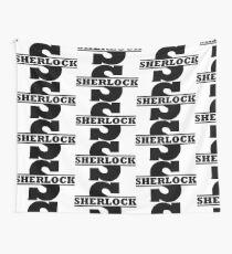 Sherlock Wall Tapestry