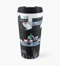 Heat Coffee Shop Travel Mug