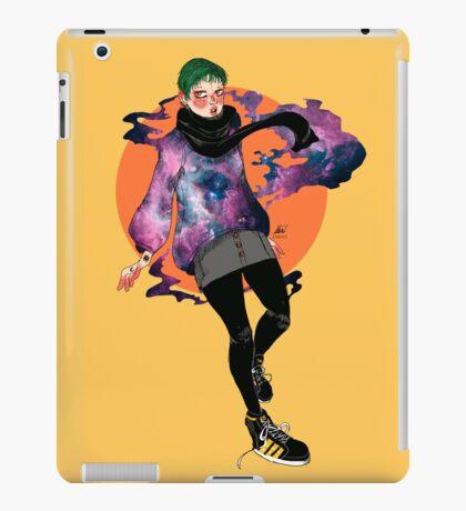 nebula. iPad Case/Skin