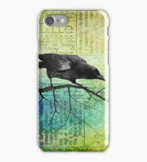 Define Life iPhone Case/Skin