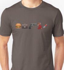 Emoji Pulp Fiction T-Shirt