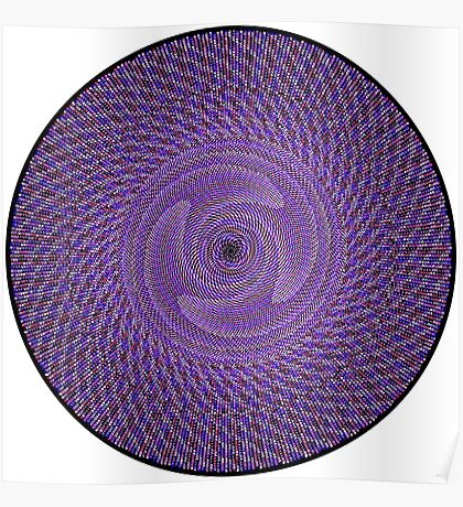 Phyllotaxis_016 Poster