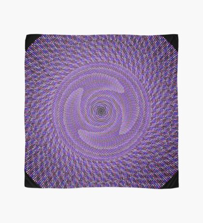 Phyllotaxis_016 Scarf