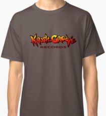 Krush Groove Records Classic T-Shirt