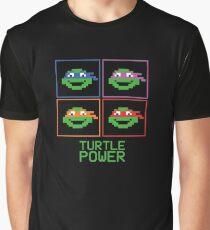 ninja turtles Graphic T-Shirt