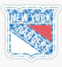 New York #softers Sticker