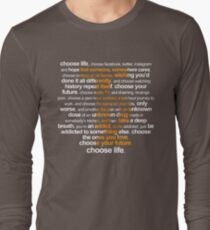Trainspotting 2 T-Shirt