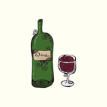 Wine by Zhivova