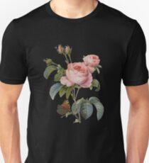 Rose Nostalgie T-Shirt