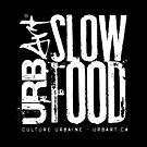 « UrbArt® - Slow Food » par UrbArt