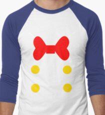 Donald Duck Suit.  T-Shirt