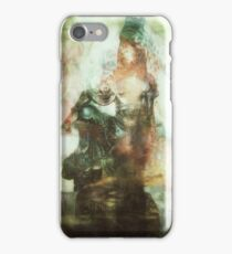 Re-Emergence of the Divine Feminine iPhone Case/Skin