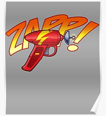 ZAPP! Poster
