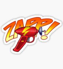 ZAPP! Sticker