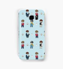 GOT7 - Yugyeom Samsung Galaxy Case/Skin