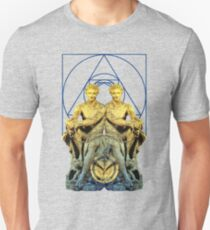 Supersymmetry T-Shirt