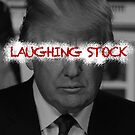 Trump - Laughing Stock by keeltyc