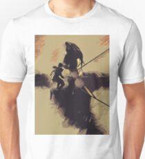 Lara Croft - Tomb Raider v8 Unisex T-Shirt