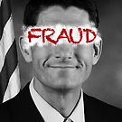 Paul Ryan - Fraud by keeltyc