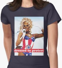 dressed to protest T-Shirt