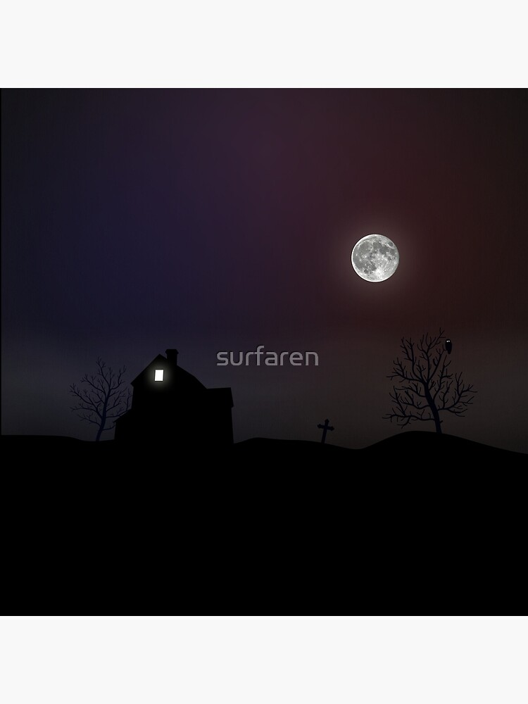 Haunted Hoods by surfaren