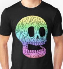 Far Out Skull T-Shirt