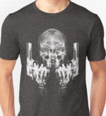 Naked Guns Unisex T-Shirt