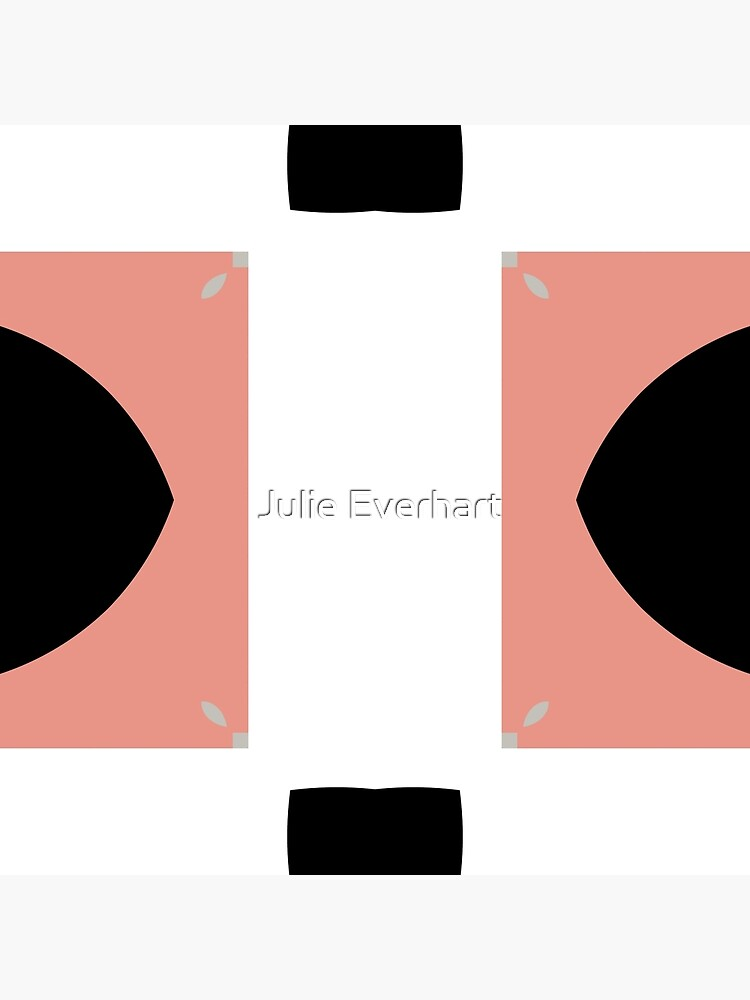 Mauve and Black 2 by Julie Evehart by julev69
