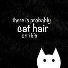 Cat Hair - Furry Edition by surfaren