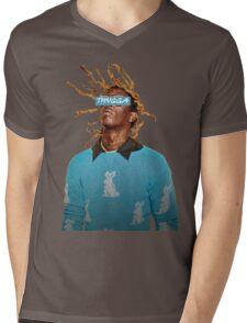 Young Thug - Thugga Mens V-Neck T-Shirt