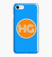 The Humour Games iPhone Case/Skin