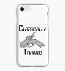 Dreamcast Classically Trained iPhone Case/Skin