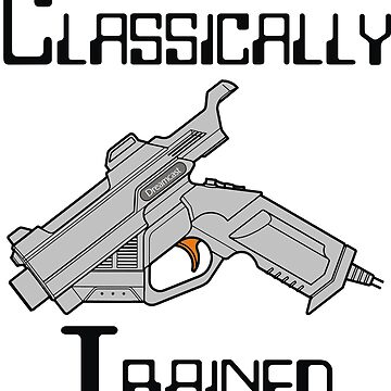 Dreamcast Classically Trained by saschagrant