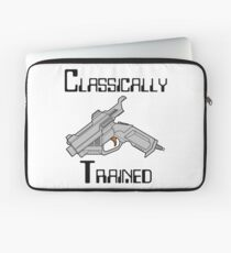 Dreamcast Classically Trained Laptop Sleeve
