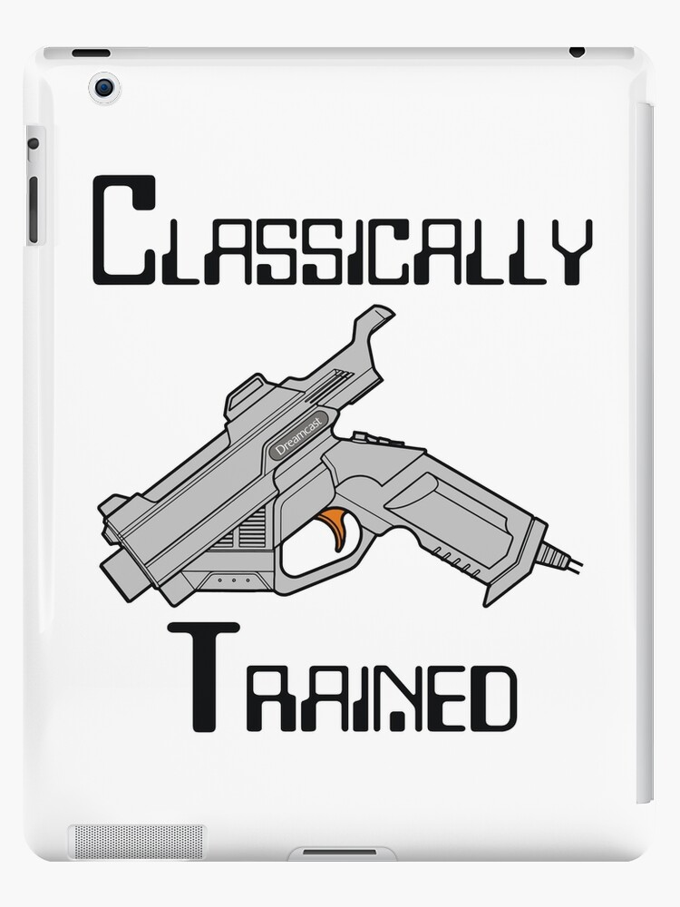 Dreamcast Classically Trained by Sascha Grant